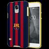 Fc Barcelona Funda TPU Samsung Galaxy S5 1ªEquipación 2014 FCB