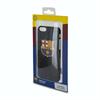 Fc Barcelona Carcasa 3D Negra escudo para Apple iPhone 6/6S FCB