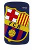 Fc Barcelona Funda Nabuk Slim XL Escudo Azul Barça