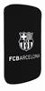 Fc Barcelona Funda Nabuk Slim XL Escudo Negra Barça
