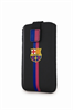 Fc Barcelona Funda Pull Up Negra FCB L