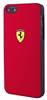 Carcasa Escuderia Roja Apple iPhone Mini Ferrari