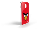 Funda angry birds roja Galaxy S3 Gear4