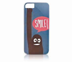 Gear4 - Funda show case smile iPhone 5 Gear4