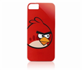 Funda angry birds roja iPhone 5 Gear4