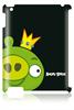 Funda angry birds verde iPad 3/2 Gear4