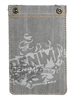 Funda pocket rivetto gris G1071 Golla