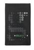 Funda iPhone 4 vault negra G938 Golla