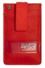 Funda pocket prague roja G1210 Golla