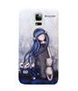 Carcasa Alice Samsung Galaxy S5 Gorjuss
