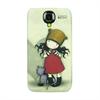 Carcasa Perfect Love Samsung Galaxy S4/S4 Neo Gorjuss