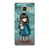Carcasa 2D Hush Little Bunny Samsung Galaxy A3 2016 Gorjuss