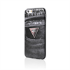Fundas TPU Tejano Negro Apple iPhone 6 Plus Guess