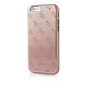 Carcasa 4G Metálica Rosa Apple iPhone 6/6S Guess