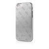 Carcasa 4G Metálica Plata Apple iPhone 6/6S Guess