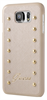 Carcasa Studded Beige Samsung Galaxy S6 Guess