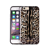 Funda TPU Anti-Shock Leopard Apple iPhone 6 Plus Just Cavalli
