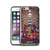 Funda TPU Anti-Shock Leo Tiger Apple iPhone 6 Plus Just Cavalli
