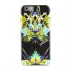 Funda TPU AntiShock Leo Giraffa Negra iPhone 6/6S Just Cavalli