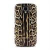 Funda TPU Leopardo Samsung Galaxy S4 Just Cavalli