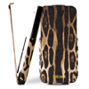 Funda Flipper Leopardo iPhone 5/5S Just Cavalli