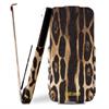 Funda Flipper Leopardo iPhone 5/5S Just Cavalli