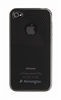 Funda grip negra iPhone 4/4S Kensington