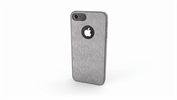 Funda aluminio plata iPhone 5 Kensington