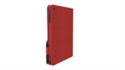 Funda Comercio Soft Folio roja iPad 5 Kensington