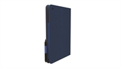 Funda Comercio Soft Folio azul iPad 5 Kensington