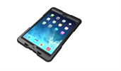 Funda BlackBelt 1st Degree negra iPad Mini Retina Kensington