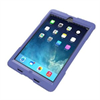Funda BlackBelt 1st Degree plum iPad Air Kensington