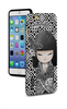 Funda TPU Tomie Apple iPhone 6 Kimmidoll