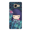 Carcasa 2D Fumi Samsung Galaxy A3 2016 Kimmidoll