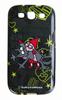 Funda Minigel Besukao Samsung I9300 Galaxy S3 Kukuxumusu