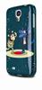 Carcasa Wolf Fiction Samsung I9500 Galaxy S4 Kukuxumusu