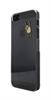 Carcasa Transparente Bildots Apple iPhone 5 Kukuxumusu
