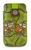 Funda Pocket Slim L Monkey See Kukuxumusu
