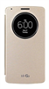 Lg Funda Quick Cirle Gold LG G3