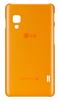 Lg Funda ultra slim naranja LG L5 II