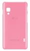 Lg Funda ultra slim rosa LG L5 II