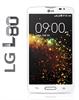 Lg LG L80 D373 white