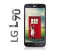 Lg LG D410 L90 DUAL Black
