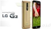 Lg LG G2 Mini D620R Gold