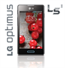 Lg LG Optimus L5 II E460 Black