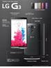 Lg LG G3 D855 Black