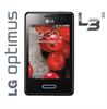 Lg LG Optimus L3 II E430 Black
