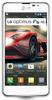 Lg LG Optimus P875 F5 LTE NFC White