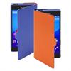 Made For Xperia Funda Folio Camaleón Azul/Naranja Sony Xperia Z5 Made for Xperia