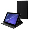 Made For Xperia Funda Rotativa Negra Funcion Soporte Sony Xperia Z2 Tablet Made for Xperia